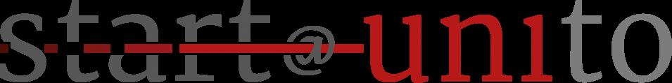 Logo progetto Start@UniTO