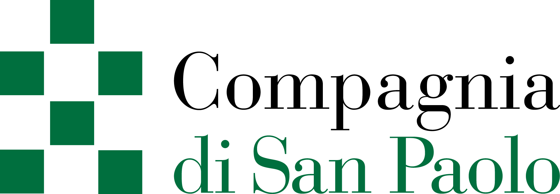 Logo Compagnia di San Paolo